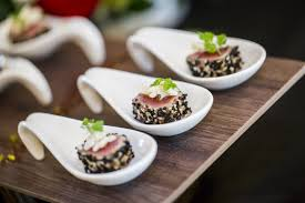 canape de canapes catering premier canapes catering service in singapore