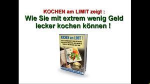 Billige K Hen Kochen Am Limit Billig St Kochen Billig Kochen Rezepte