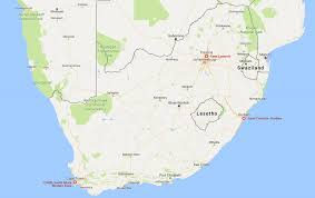 j bay south africa map carel controls south africa