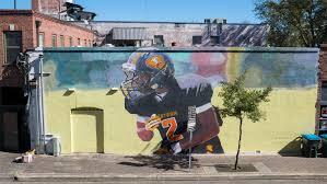 murals gainesville urban art murals at downtown parking garage
