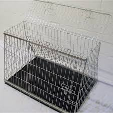 Audi Q5 Dog Guard - car dog cage carrier guard puppy crate for hatchback estate 4x4