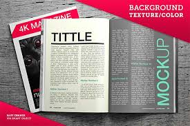 free resume template layout majalah png background effects indesign 40 best free magazine mockup psd templates