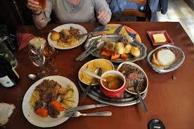 cuisine bretonne traditions bretonnes la cuisine