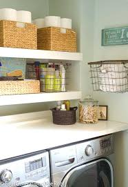 Laundry Room Accessories Storage Laundry Rooms Shelving Solutions Various Small Room Storage With