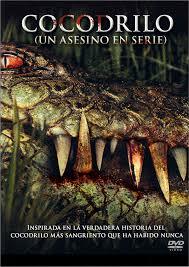 Cocodrilo, un asesino en serie (2007) [Latino]