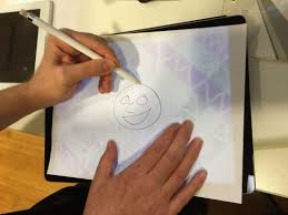 how to use the apple pencil with ipad pro u0027s notes app