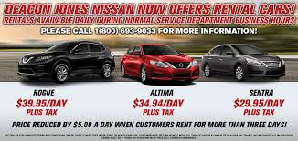 nissan finance terms and conditions deacon jones nissan goldsboro nc dealership