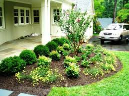 easy landscaping ideas on a budget the garden throughout for