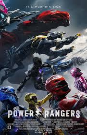 CairoScene Power Rangers