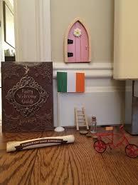 Fairy Door by Spotlight On Ireland The Irish Fairy Door And Giveaway