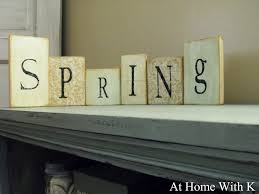 123 best wood word blocks images on pinterest wooden blocks