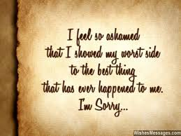 the 25 best i am sorry quotes ideas on sweet quotes