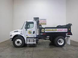 freightliner dump truck freightliner m2 5 yard dump truck