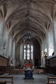 abbaye de la chaise dieu choeur abbaye chaise dieu