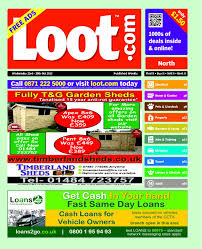 loot north 23rd october 2013 by loot issuu