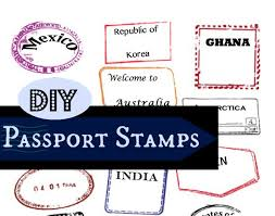 best 25 passport stamps ideas on pinterest quotes on travel