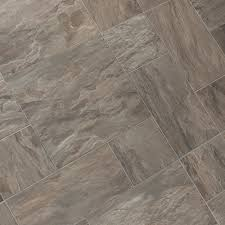 Laminate Flooring Slate Faus Cottage Slate Oyster 8mm Laminate Tile Flooring Fl40002