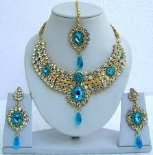 indian wedding necklace images Beautiful hand crafted bollywood indian wedding jewellery necklace jpg