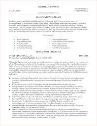 10 best digital marketing cv examples templates specialist resume