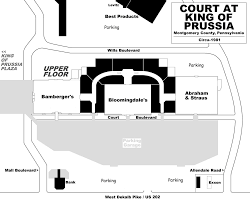 Kop Mall Map Mall Hall Of Fame June 2009