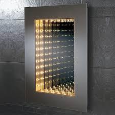 hib odyssey infinity bathroom mirror 64647295 mirrors from