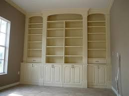 Inbuilt Bookshelf Built In Cabinets For Any Room In Your Home Houston Study Home