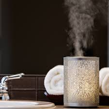 Starlight Home Spa Aromatherapy Diffuser Enduring Decor