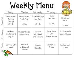 best 25 daycare menu ideas on pinterest toddler menu daycare