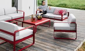canape exterieur canapé extérieur pour un coin outdoor détente abitare living
