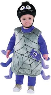 kids itsy bitsy spider halloween costume all halloween mega