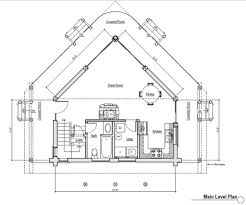 log style house plan 1 beds 2 00 baths 939 sq ft plan 451 9