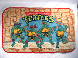 Ninja Turtle Bedding Lofty Ninja Turtle Rug Brilliant Decoration Teenage Mutant Ninja