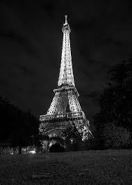 Minnesota is it safe to travel to paris images Eiffel night eiffel tower paris black and white romantic jpg