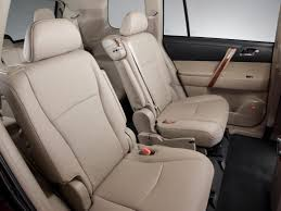 toyota highlander how many seats 2012 toyota highlander price photos reviews features