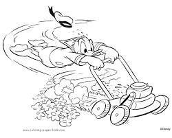 donald duck u0026 daisy coloring pages coloring pages kids