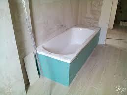 montaggio vasca da bagno progettare una vasca da bagno
