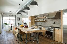 comment choisir sa cuisine with industriel cuisine décoration de