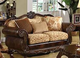 traditional sofas with wood trim traditional leather sofas for sale cross jerseys