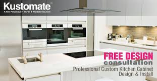 Kustomate Cabinet Industry Sdn Bhd Recommendmy - Kitchen cabinet industry
