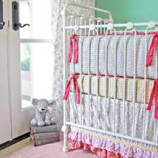 vintage baby bedding vintage crib bedding for girls