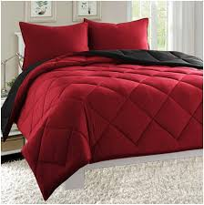 100 Percent Goose Down Comforter Colored Goose Down Comforter Not Just White And Black Best Goose