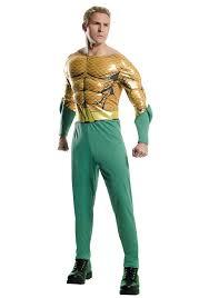 Mens Halloween Costume Ideas Mens Halloween Costume Ideas U2013 Deluxe Aquaman Costume Best