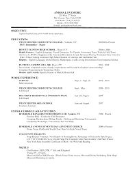 technician resume objective paramedic resumes template paramedic resumes
