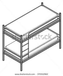kids bunk beds stock images royalty free images u0026 vectors