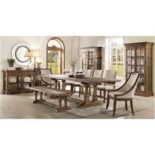 Riverside Dining Room Furniture 23652 Riverside Furniture Hawthorne Rectangular Dining Table
