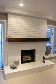 Best  Brick Fireplace Makeover Ideas On Pinterest Painting - Design fireplace wall