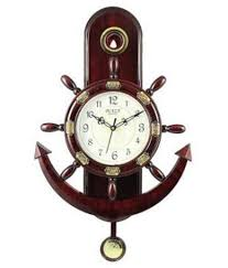 Designer Clock by Buy Anchor Modern Astrology Decorative Wall Clock Online At Low