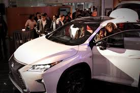 buy lexus parts canada where is lexus made a history of lexus in canada