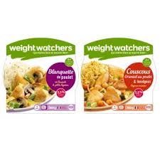plat cuisiné weight watchers nos promotions br weightwatchers au supermarché