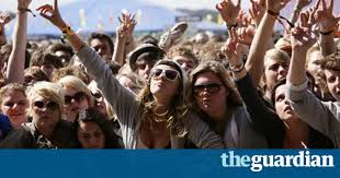 Hit The Floor Aerosol Can Dance - reading and leeds 2009 how was it for you music the guardian